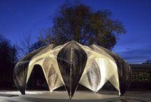 biomimetic arch