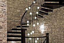 Circle-Stairs