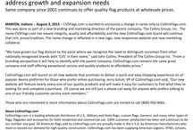 CollinsFlags.com