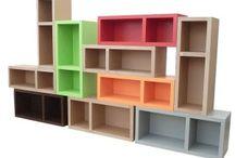 Storage equipment Furniture - Darwin's Home