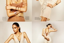 Moods - Fashion/Beauty & Hand poses / Inspiration til Shoots