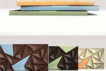 Chocolate / çikolata tasarımı