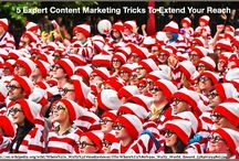 Content Promotion and Distribution