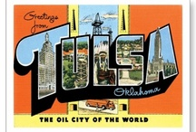 Tulsa Oklahoma! / by Granite Transformations Tulsa