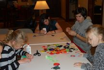 Craft Days / Fun crafts for any age!