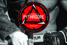 Clubs Académie Pythagore / Académie Pythagore Team Fernandez Jiu Jitsu Brésilien  Mixed Martial Arts http://www.pythagorejiujitsu.com/ #academiepythagore #kochalloween #koc