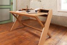 Office & Atelier Inspiration / by Janneke van de Haterd