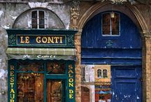 Bucket List - Paris, France / Architecture, Design, Landscapes, Beauty, Inspirational