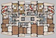apartman plan tipleri