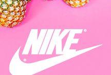 • NIKE • /  • Ma marque préférée •