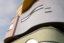 Architecture / by Joel D'Orazio