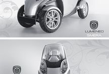 City Car Design