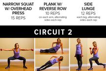Circuit weights