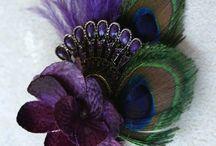 The Peacock Bride