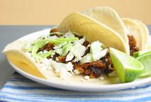 Tacos / Tacos...because they are awesome. / by Kieran Blackwood