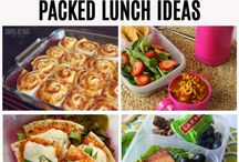 Lunch ideas for grown ups and toddlers