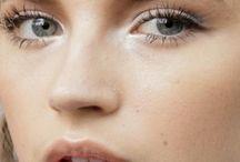 Make up and hair x