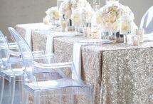 Gatsby Wedding!
