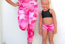 !Mummy & Me / Shop now at www.exoticathletica.com.au