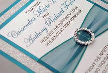 wedding ideas / by Kacey Myers