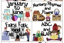 Classroom Labels and Forms