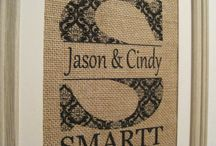 Crossstitch Projects