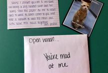 Lettered