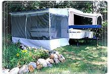 camper upgrade ideas / by maureen stepp