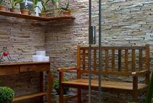 mini terraza