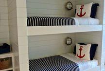 Nautical Staterooms