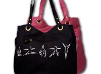 Transformation Totes / Tote bags we currently retail on our website.