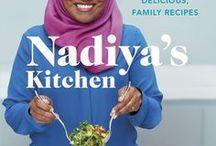 Cookbooks & Inspiration