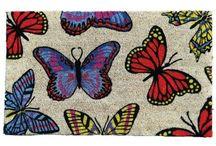 Outdoor Décor - Doormats