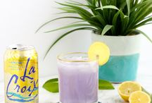 A Kailo Chic Life - Food recipes / Food and dessert recipes, colorful cocktails, and delicious eats