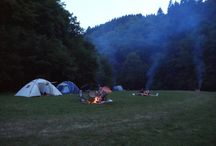 campings duitsland / by Mara Dragan
