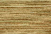 Grasscloth Wallpapers / A curated collection of grass cloth wallpapers