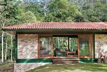 Casas para sonhar / Casas para sonhar #avidaquer #agentenaoquersocomida