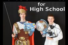 Homeschool: High School
