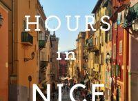 Travel- Nice, Monaco, Cannes, St Topez