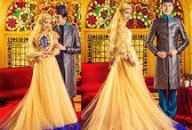 Gaun Pasangan