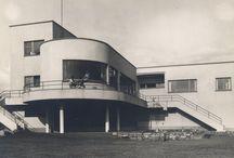 Interwar Modernism