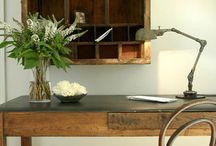 Möbler & belysning