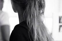 Cabelos perfeitos / Porque a gente ama ver um cabelo lindo.. E é sempre bom ter uma boa foto como referência para na hora de mudar  as madeixas ou fazer aquele penteado perfeito para uma festa