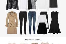 Wardrobe Wants