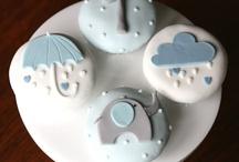 Cupcake e mini cake