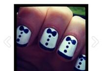 nails<3 / by Samantha Sims