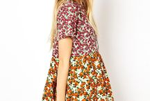 STYLE: Florals