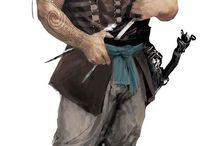 REH Conan