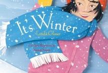 Books for Little Man (wishlist)  / by Christi Johnson