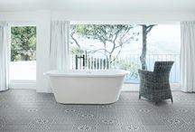 Modern Floor and Wall Tiles / Latest trending designs for modern floor tiles and wall tiles.
